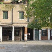 piazza al Ghetto Canareggio