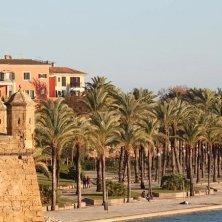 Palma di Mallorca Files