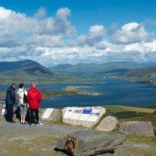 Wild Atlantic Way Viewpoint