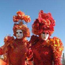 abiti Carnevale veneziano