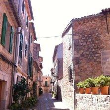 città vecchia Mallorca Files