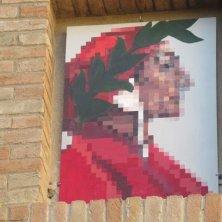 ritratto Dante a Ravenna