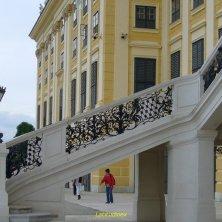 scalone Schönbrunn