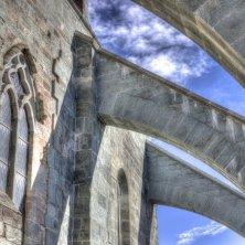 dettagli abbazia