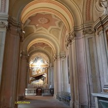 interno Sant'Alessio Aventino