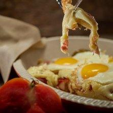 piatto cibo in Vallese© Valais Wallis Promotion - Sedrik Nemeth