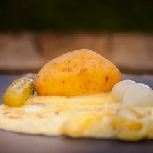 piatto di raclette_©Valais Wallis Promotion - Tamara Berger