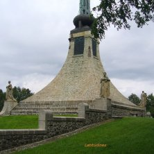 Austerlitz campo e monumento