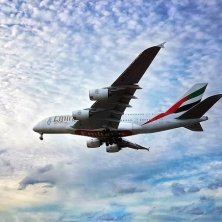 Emirates voli per Expo Dubai