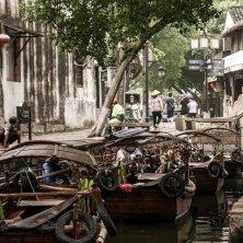 barche a Suzhou