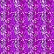 batik viola