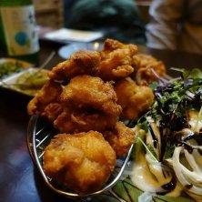 cibo a Suzhou