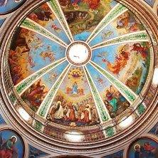 cupola Stella Maris