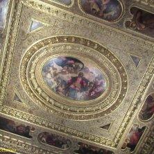 San Rocco in Gloria Tintoretto Scuola San Rocco