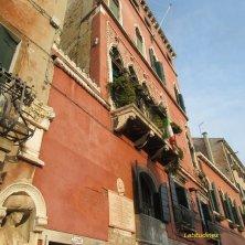 angolo casa di Tintoretto a Cannaregio