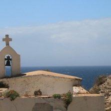 chiesetta panoramica