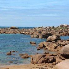 costa della Bretagna
