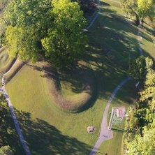 spire Serpent Mound