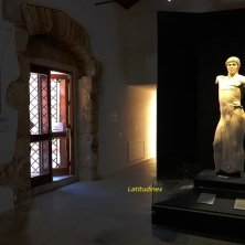Museo Whitaker Il Giovinetto Di Mozia