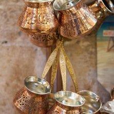 bricco caffè turco