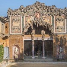 grotta giardini di Boboli