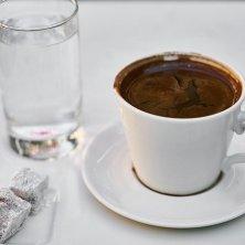 lokum e caffè turco