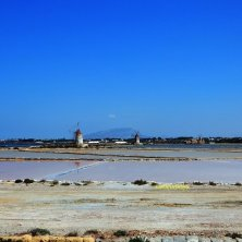 saline Mozia Sicilia