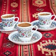 tazzine caffè turco