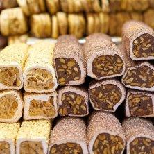 turkish-delight in vendita caffè turco