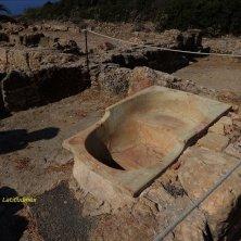 vasca da bagno Selinunte
