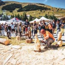 ©2020_Les 2 Alpes_fête des foins_Luka Leroy festa d'estate a Les 2 Alpes