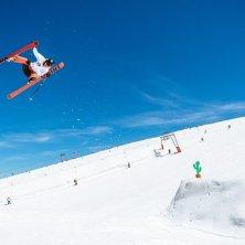 ©les 2 alpes_glacier été_luka leroy ghiacciaio estate a Les 2 Alpes