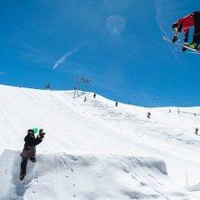 ©les 2 alpes_glacier été_luka leroy sci estate a Les 2 Alpes