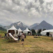 esposizione a Alpes Home benessere a Les 2 Alpes