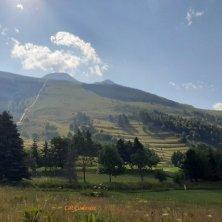 estate natura a Les 2 Alpes