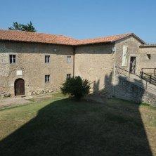 montese castello medievale