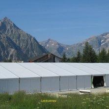 sede di Alpes Home