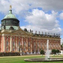altro palazzo Potsdam