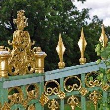 cancello Sans Souci