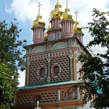 chiesa nel monastero