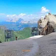 da Serauta panorama verso la Val Badia_phEVallarin