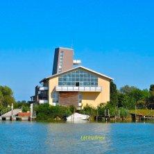 Centro Visitatori e Osservatorio di Vallevecchia_approdo_phVGaluppo
