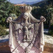 aquila imperiale Napoleone all'Elba