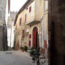 case medievali borgo