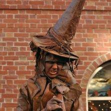 statua strega a Salem