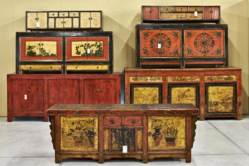 Vasta scelta di mobili ed arredo etnico in oltre 800 mq, con centinaia di mobili, letti e tavoli. Mobili Cinesi Tutte Le Offerte Cascare A Fagiolo