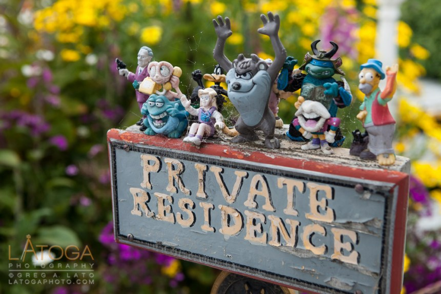 Private Residence Guardians
