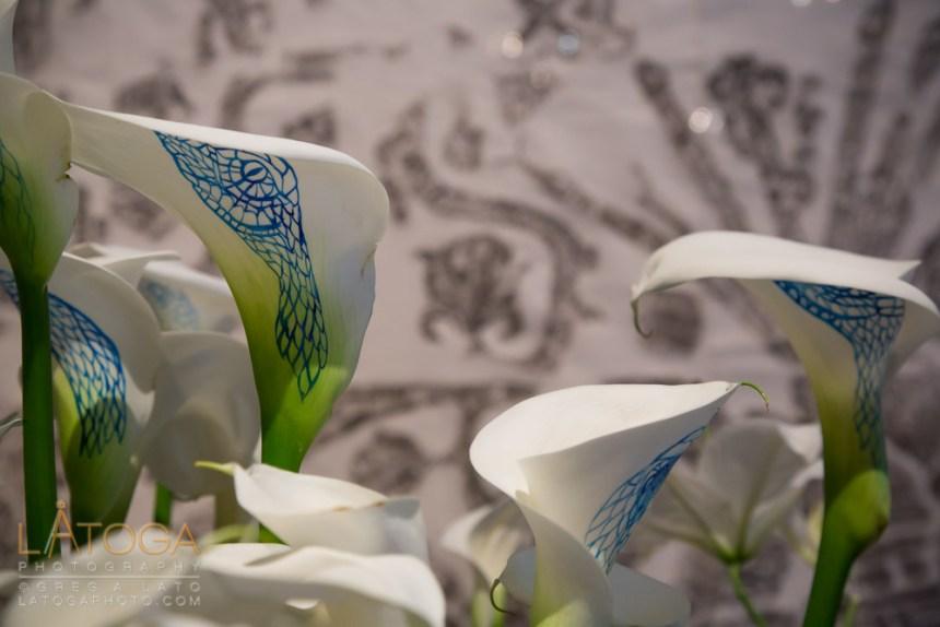 2013 Bouquets to Art - Freya Creative Floral Design