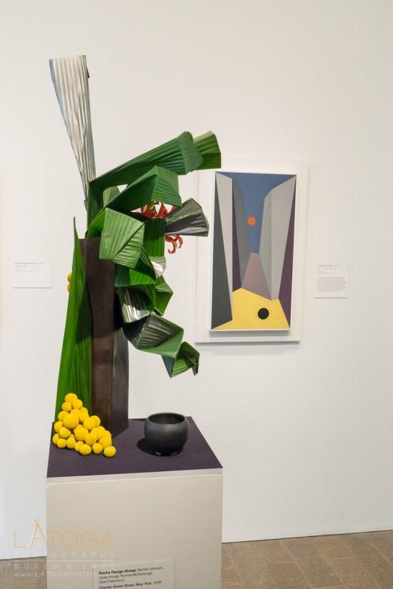 2015 Bouquets to Art - Renka Design Group