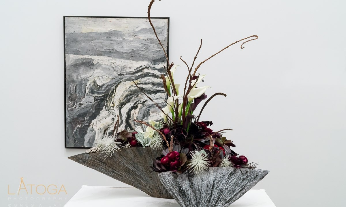 2016 Bouquets to Art - Michael Daigian Designs